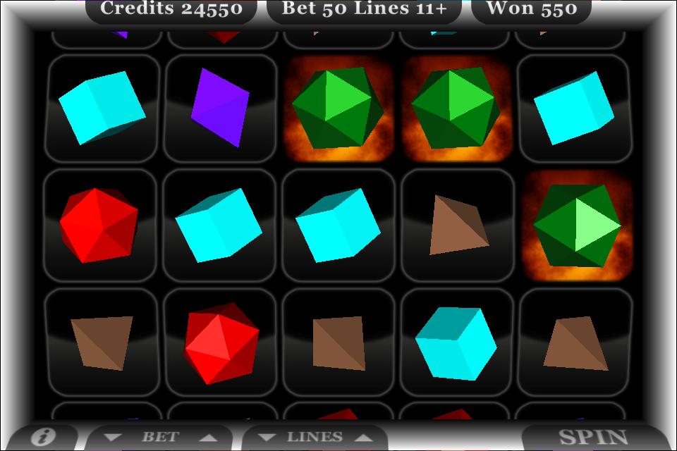 Screenshot GL Slots