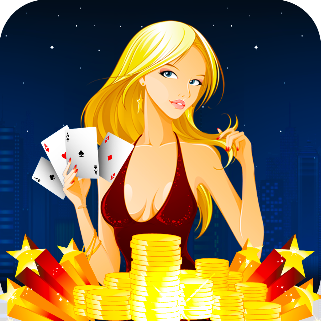 Awesome City Jackpot Slots