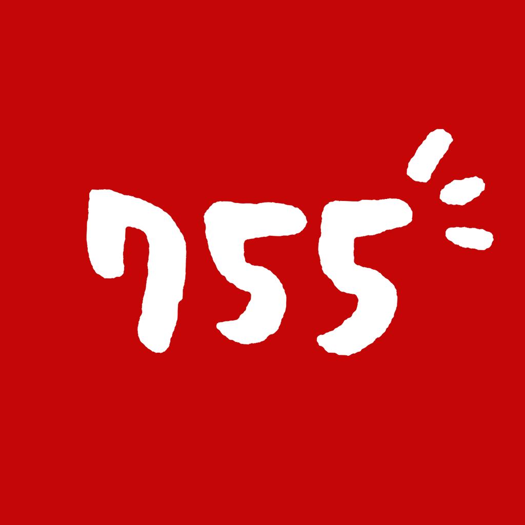 755(ナナゴーゴー)-公開トークライブアプリ-